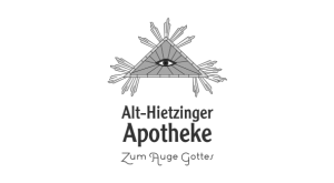 Alt Hietzinger Apotheke Zum Auge Gottes