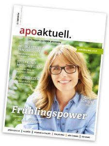 APOaktuell 02 2018 Frühling Cover klein