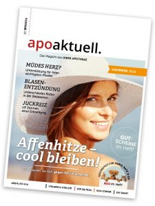 APOaktuell 03 2018 Sommer Cover klein