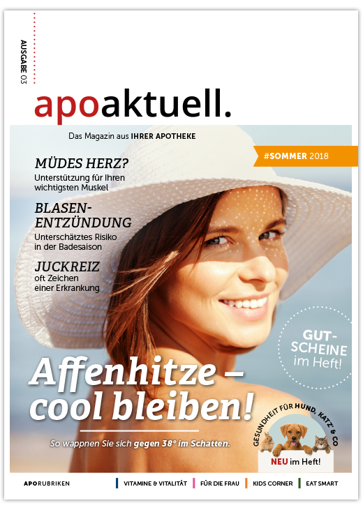APOaktuell 03 2018 Sommer Cover