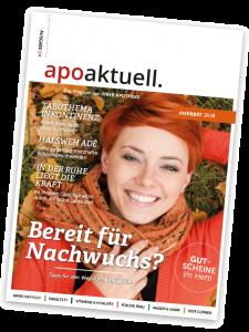 APOaktuell 04 2018 Herbst Cover klein