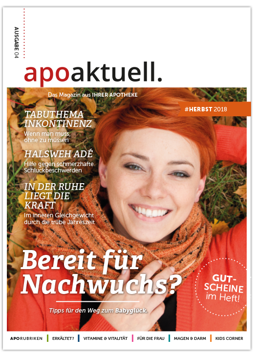 APOaktuell 04 2018 Herbst Cover
