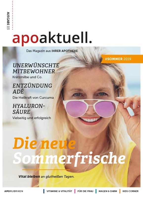 APOaktuell 03 2019 Sommer Cover klein