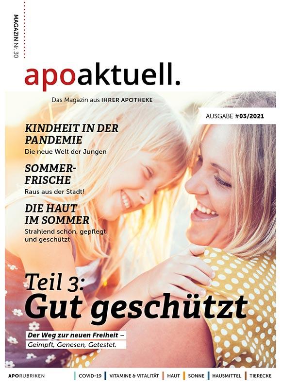 APOaktuell Ausgabe 28